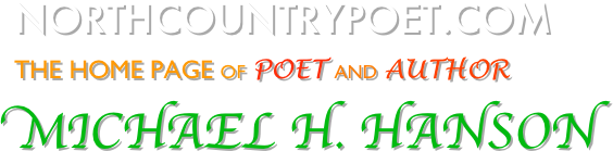 NorthCountryPoet.com  
